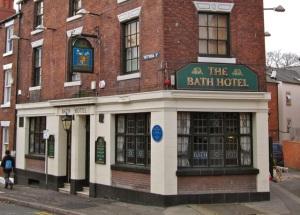 Bath Hotel Sheffield S3