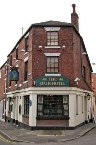 2. Bath Hotel Sheffield S3
