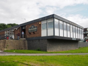 The Blackstock, Sheffield S2