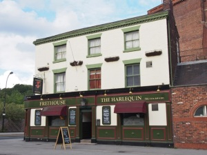 2. The Harlequin, Sheffield S3