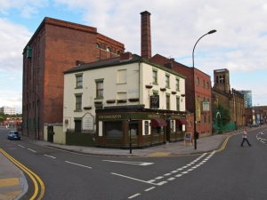 1. The Harlequin, Sheffield S3