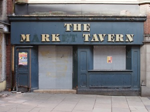 Market Tavern.  Sheffield S2