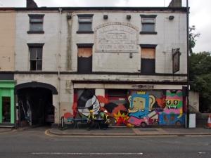 Matilda Tavern.  Sheffield S1