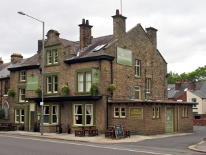 The Millhouses.  Sheffield S7