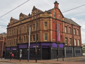 The Steelhouse, Sheffield S1