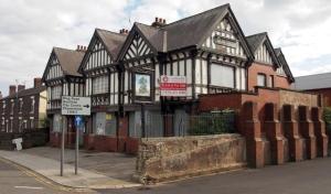1. The Elm Tree.  Sheffield S12