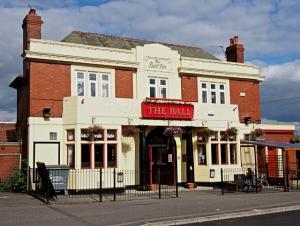 Ball Inn, Intake, Sheffield