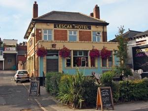 Lescar Hotel 1