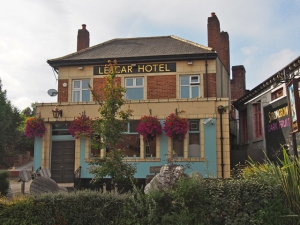 Lescar Hotel 2