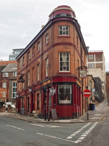 2. The Three Tuns
