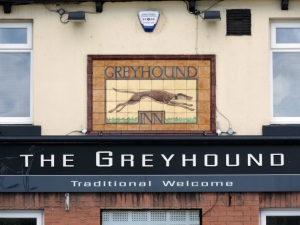 1. The Greyhound, 822 Attercliffe Road, Attercliffe, Sheffield, S9 3RS