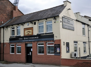 3. The Greyhound, 822 Attercliffe Road, Attercliffe, Sheffield, S9 3RS