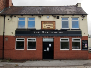 4. The Greyhound, 822 Attercliffe Road, Attercliffe, Sheffield, S9 3RS
