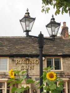 5. Rising Sun Abbey Lane Sheffield