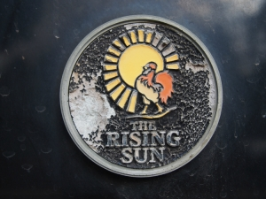 6. Rising Sun Abbey Lane Sheffield