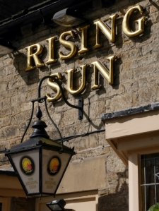 6. Rising Sun 03/08/2014