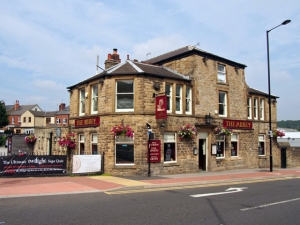 1. The Abbey, 944 Chesterfield Rd, Sheffield, South Yorkshire S8 0SH