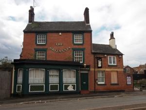 The Britannia, Attercliffe, Sheffield
