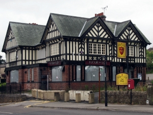 1. Fleur De Lys, Totley, Sheffield