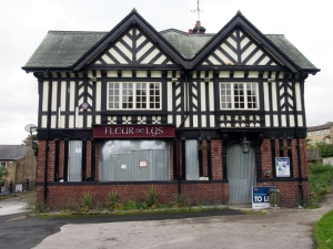 2. Fleur De Lys, Totley, Sheffield