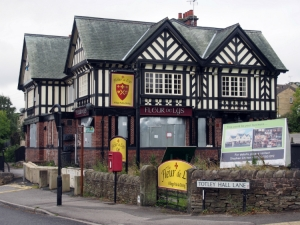 4. Fleur De Lys, Totley, Sheffield